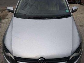 Volkswagen Polo Highline Petrol, 2014, MT for sale