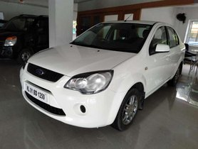 Ford Fiesta Classic CLXi 1.4 TDCi, 2011, Diesel MT for sale
