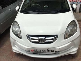 2013 Honda Amaze E i-DTEC MT for sale