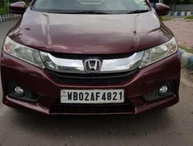 Honda City V Diesel, 2014, Diesel MT for sale