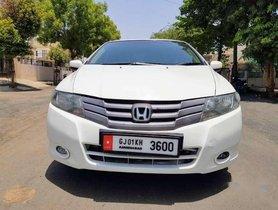 Honda City 1.5 V AT, 2011, Petrol for sale