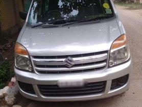 Used 2009 Maruti Suzuki Wagon R LXI MT for sale