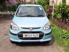 Maruti Suzuki Alto 800 Vxi, 2014, Petrol MT for sale