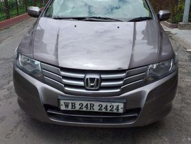 Honda City 1.5 S MT, 2011, Petrol for sale