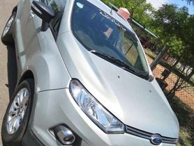 Ford Ecosport  Titanium 1.5 TDCi, 2013, Diesel MT for sale