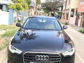 Audi A6 2.0 TDI Premium Plus, 2012, Diesel AT for sale