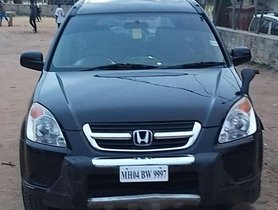 Honda CR-V 2.4 AT, 2004, Petrol for sale