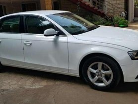 Audi A4 2.0 35 TDI Technology Edition, 2013, Diesel AT for sale