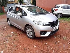 Honda Jazz V AT, 2016, Petrol for sale