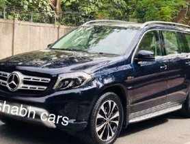 Mercedes Benz GL-Class 2018 AT for sale