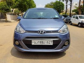Hyundai Xcent S 1.2, 2014, Petrol MT for sale