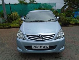 2010 Toyota Innova MT for sale