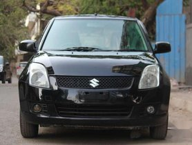 Used 2009 Maruti Suzuki Ignis MT  for sale