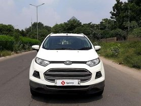 Used Ford EcoSport MT for sale