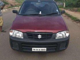 Used Maruti Suzuki Alto AT for sale