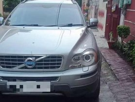 Used Volvo XC90 MT for sale at low price