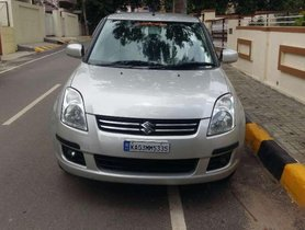Maruti Suzuki Swift Dzire VXI, 2010, Petrol MT for sale