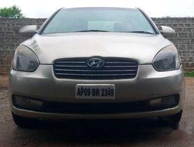 Hyundai Verna Xi ABS, 2008, Petrol MT for sale