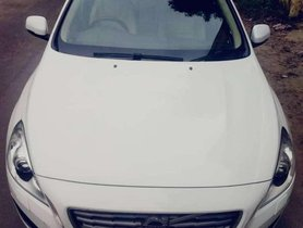 Volvo S60 Kinetic D4, 2013, Diesel AT for sale