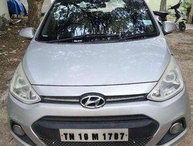 Hyundai Grand i10 Asta 1.1 CRDi, 2014, Diesel MT for sale