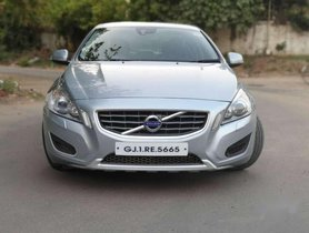 Volvo S60 Kinetic D4, 2014, Diesel AT for sale