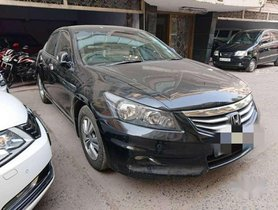 Honda Accord 2.4 AT for sale