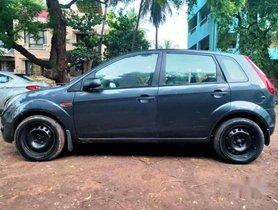 Ford Figo Duratorq Diesel ZXI 1.4, 2012, Diesel MT for sale