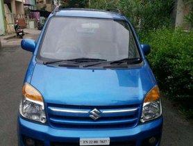 Maruti Suzuki Wagon R VXi Minor, 2009, Petrol MT for sale