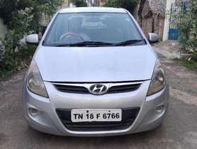 Hyundai i20 Sportz 1.4 CRDI, 2011, Diesel MT for sale