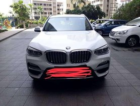 BMW X3 xdrive-20d xLine, 2018, Diesel AT for sale