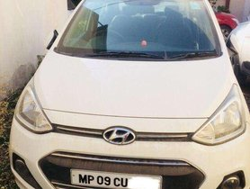 Hyundai Xcent S 1.2, 2016, Petrol MT for sale