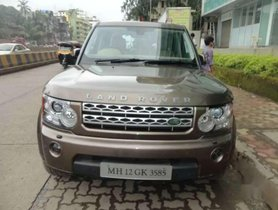 Used Land Rover Range Rover AT for sale