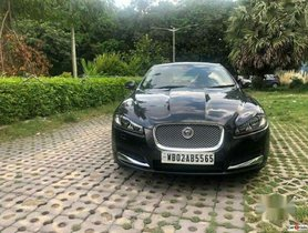 Jaguar XF Diesel 2013 AT for sale
