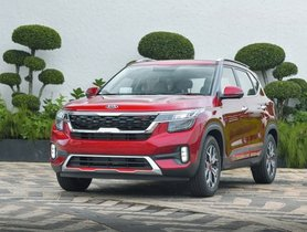 6,200 Units Of Kia Seltos Delivered In August