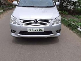 Toyota Innova 2013 AT for sale