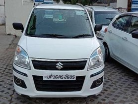2014 Maruti Suzuki Wagon R LXI MT for sale at low price
