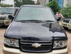Chevrolet Tavera Neo 3 LT- 8 STR BS-IV, 2012, Diesel MT for sale