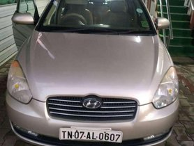 Hyundai Verna Xi, 2006, Petrol AT for sale