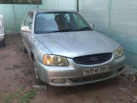 2004 Hyundai Accent Executive AT for sale at low price
