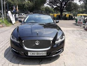 Used 2013 Jaguar XJ AT for sale