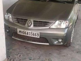 Used Mahindra Logan MT for sale at low price