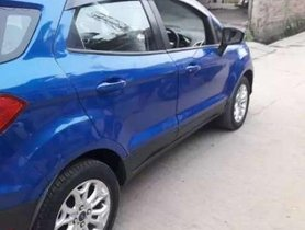 Used 2014 Ford EcoSport MT for sale