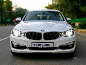 2014 BMW 3 Series GT AT for sale