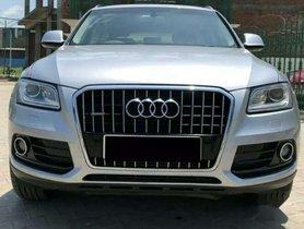 Audi Q5 MT 2015 for sale