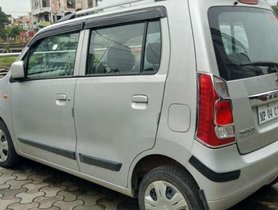 Used 2015 Maruti Suzuki Wagon R VXI MT for sale