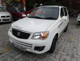 2011 Maruti Suzuki Alto K10 LXI MT for sale at low price