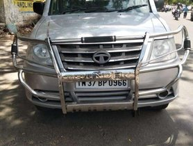 Used Tata Sumo EX MT for sale at low price