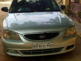 Used Hyundai Accent CRDI MT car at low price