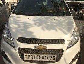 Chevrolet Beat LS 2014 MT for sale
