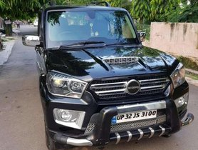 Used Mahindra Scorpio S11 AT for sale at low price